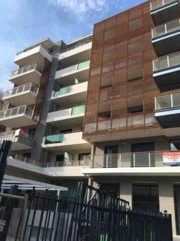 Апартаменты Le Myriazur в Ницце
