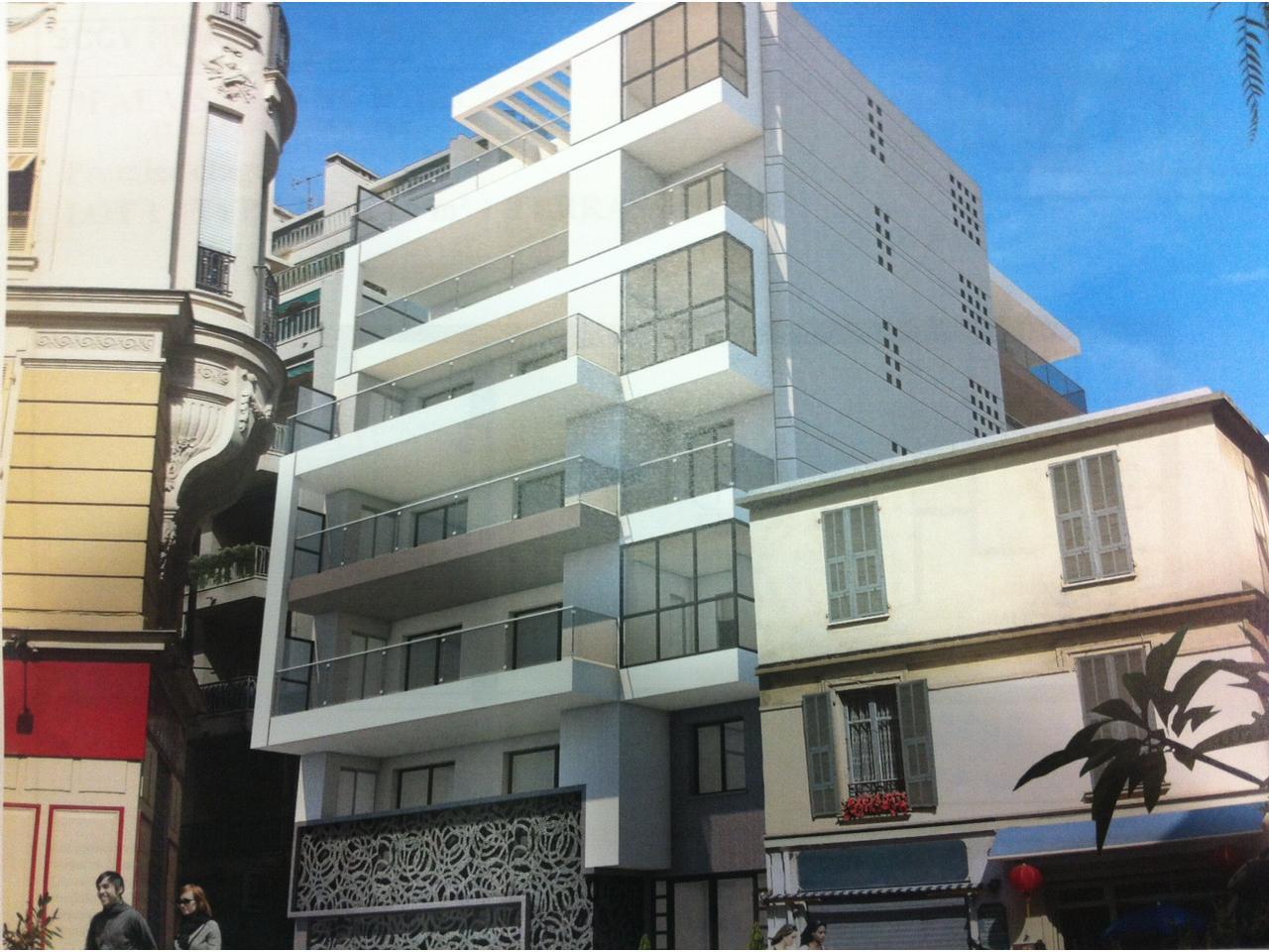 Как выбрать и купить квартиру в Ницце?